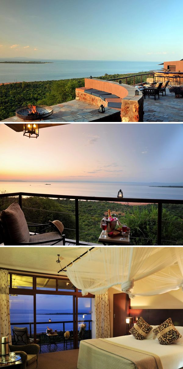 Bumi Hills Safari Lodge, Lake Kariba U0026 Matusadona National Park #zimbabwe