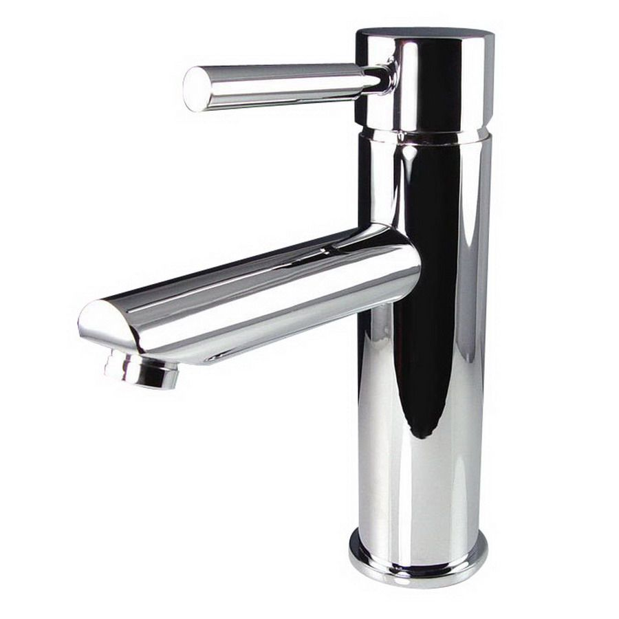 Fresca Tartaro Chrome 1-Handle Single Hole Bathroom Faucet Fft1040ch ...