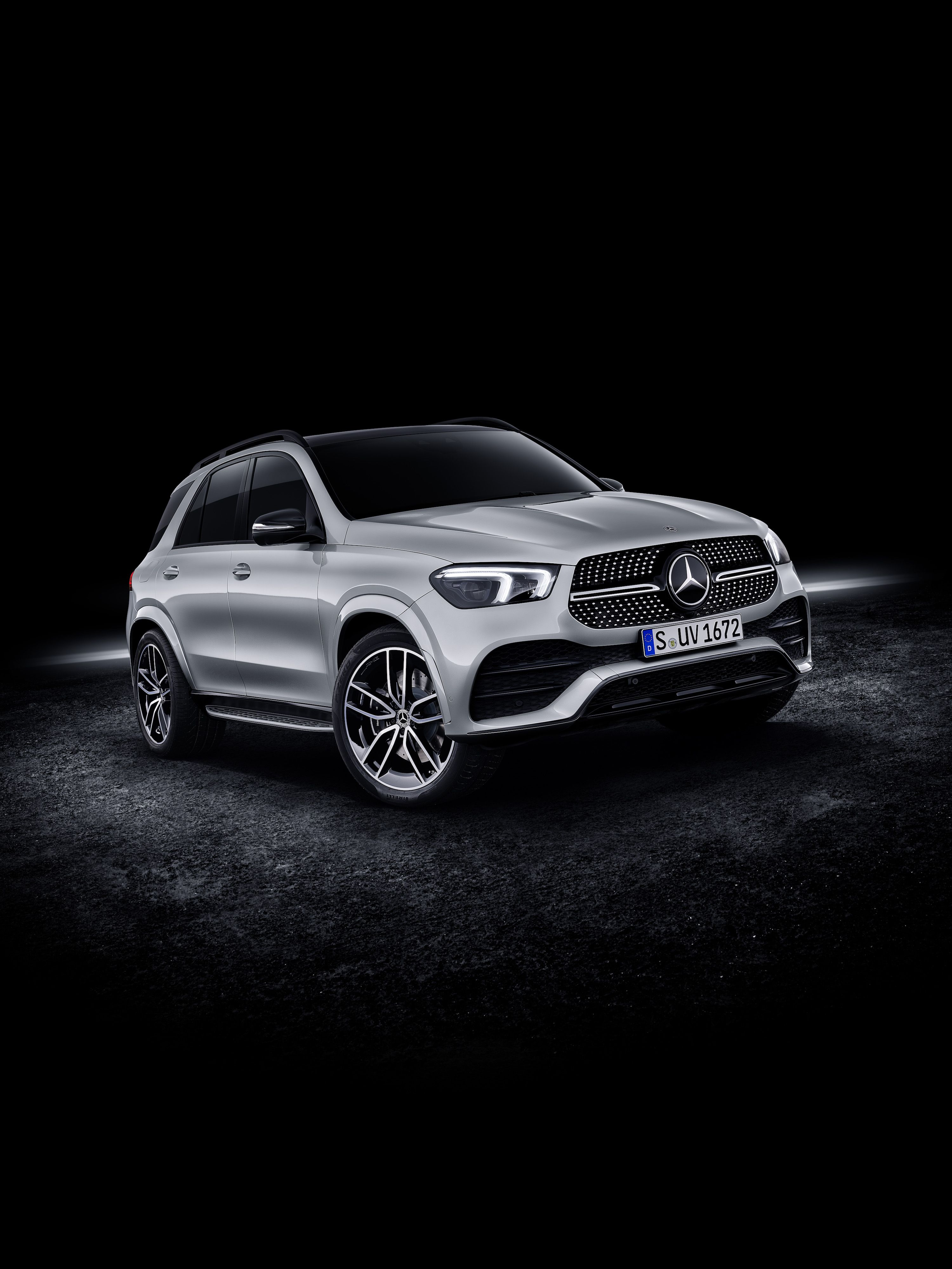 12 Things You Have To Know About The New 2020 Mercedes Benz Gle