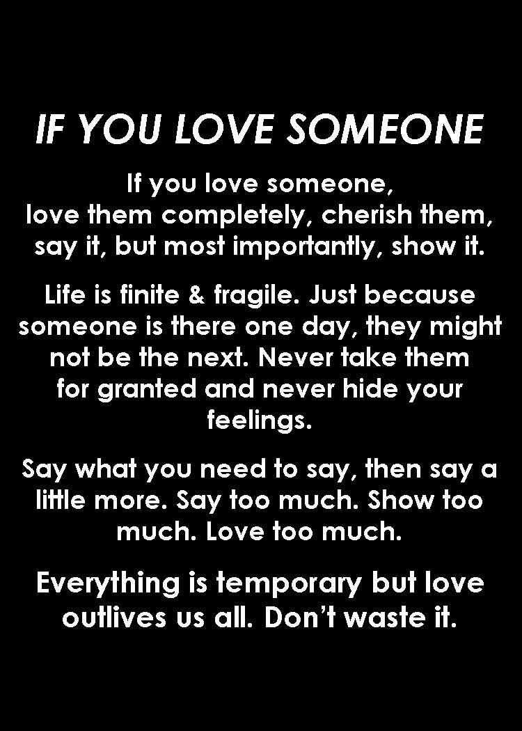 If U Do Then Yes Completely Unconditionally And Without Judgments If They Can T Or Don T Return It The Be Yourself Quotes Love Quotes Love Quotes For Him