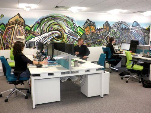 innovative office ideas. Design Projects Innovative Office Ideas E