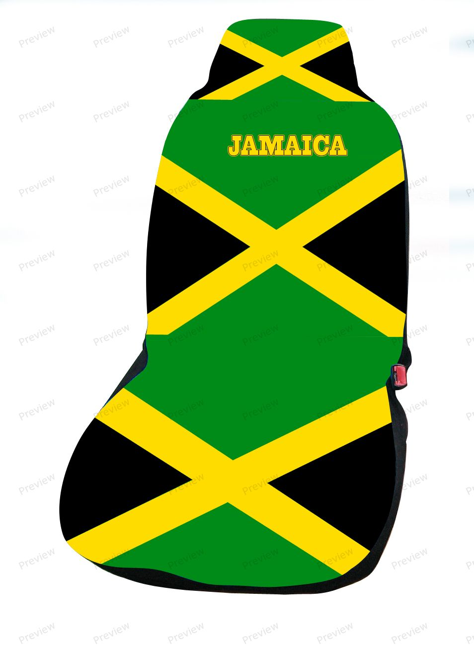Jamaica Car Cover Seats Http Www Carcoverseat Net Jamaica 20car 20cover 20seat 20flag Php Jamaica Colors Rasta Jamaica