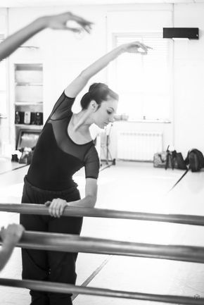 5 exercises adult ballet students should do everyday