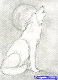 Resultado De Imagem Para Realistic Werewolf Drawings In Pencil