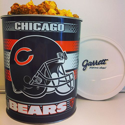 Have you started your preseason training? We recommend a routine w/high repetition, max flavor #NFL #Football #Bears