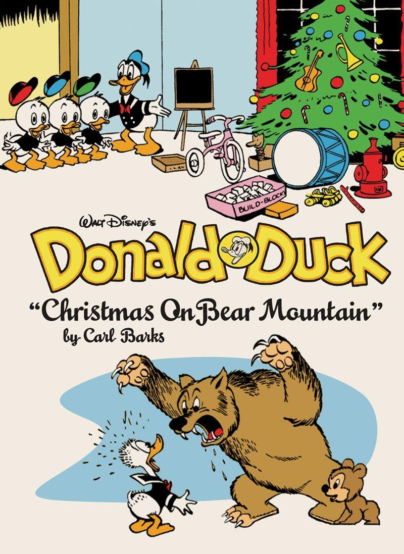 Vis Emne Graphic Novel Tråden Donald Duck Christmas Christmas Comics Disney Books