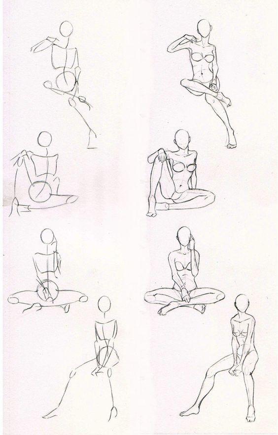 stick figure | Drawings | Pinterest | Stick figure, Draw and Anatomy