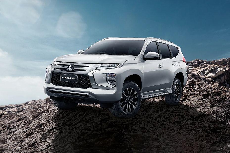ตารางผ่อนดาวน์ ราคา New Mitsubishi Pajero sport 2020 ในปี