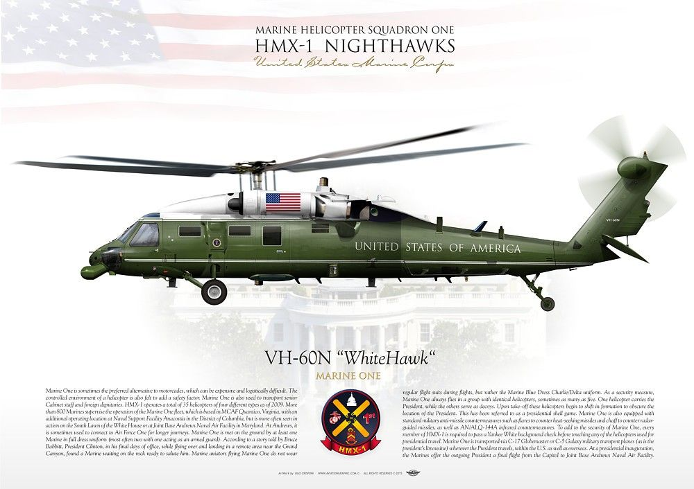 Vh 60n Military Helicopter Military Aircraft Fighter Jets