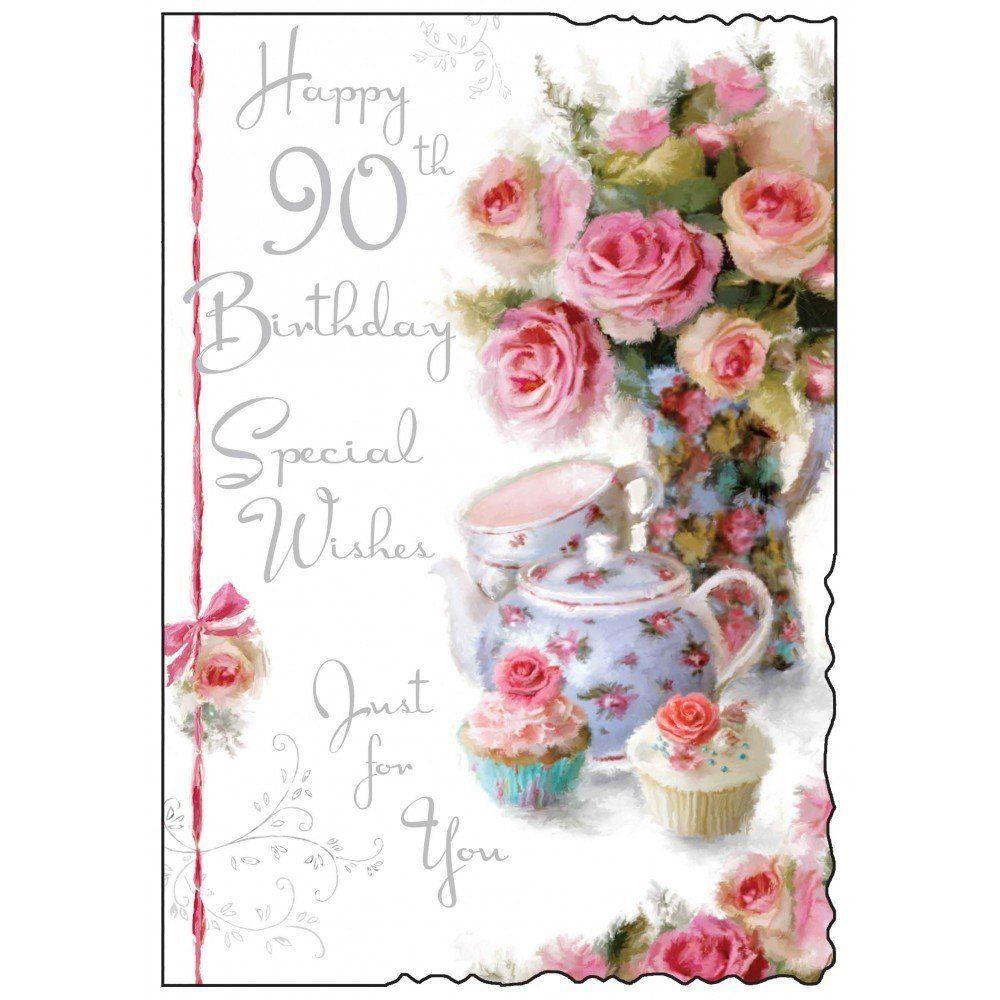 Happy 90th Birthday Dear Queen Elizabeth Lilibet X Birthday Cards For Women Birthday Cards For Friends Birthday Cards For Son