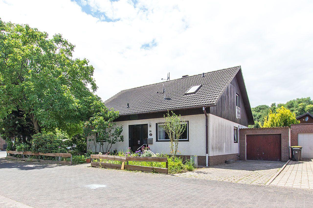 Wohnungspreise in Baesweiler - aktuelle Preisentwicklung