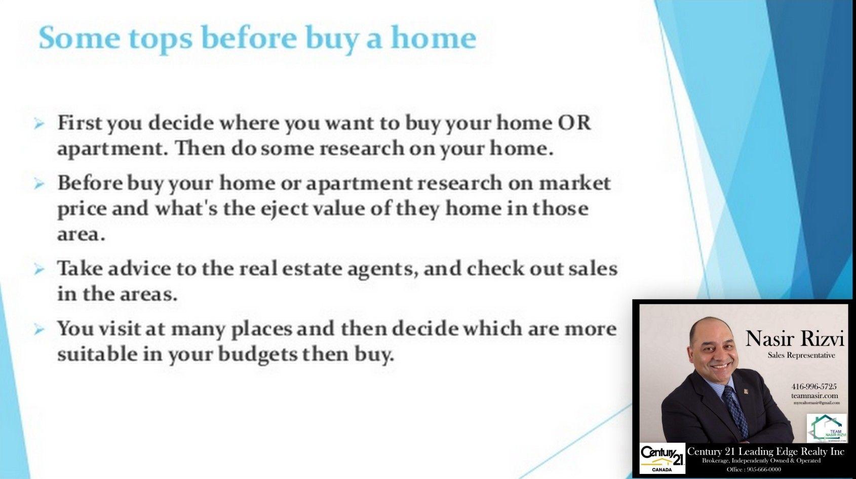 Pin by Nasir Rizvi on Real Estate Home buying, Marketing