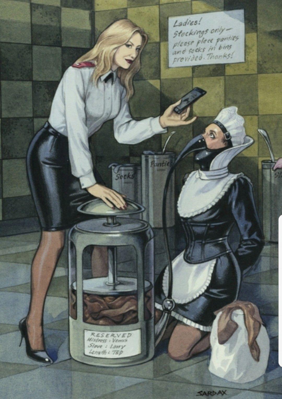 femdom-motivational-posters