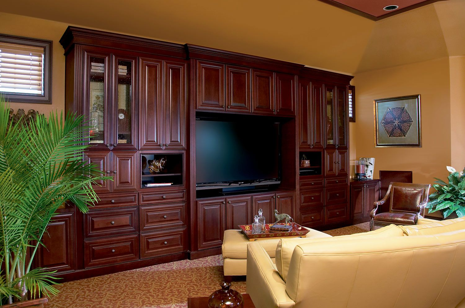 Sierra Vista Cabinets: Specs & Features | House rooms