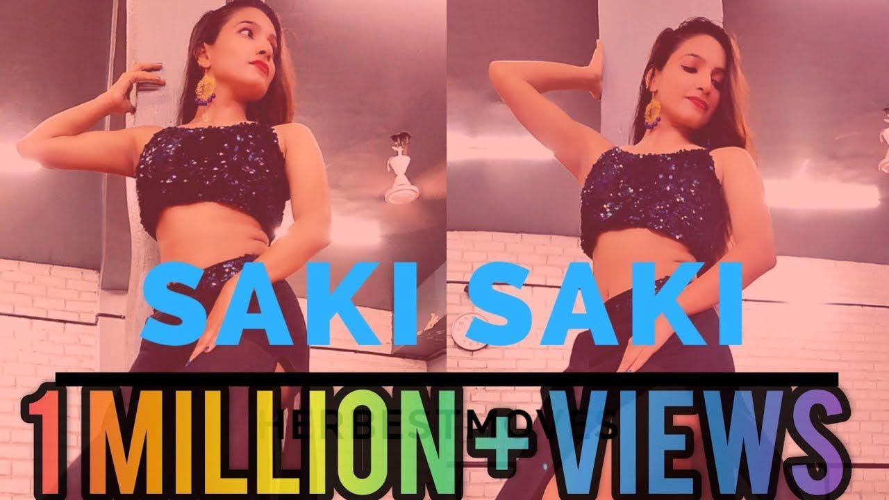 O Saki Saki Batla House Nora Fatehi Neha Kakkar Tulsi Kumar Dance Cover By Herbestmoves Viralvideo Youtube Hotdance 10vv Love Songs Saki Songs