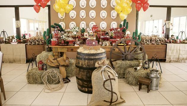 ebeb75350a261 decoração festa infantil cowboy - Pesquisa Google