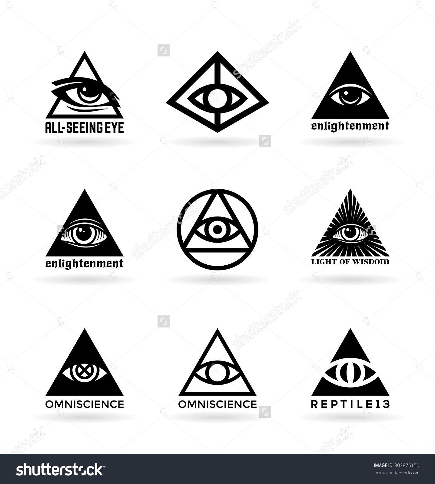 Illuminati Signification illuminati pyramide tattoo - recherche google | tattoos | pinterest