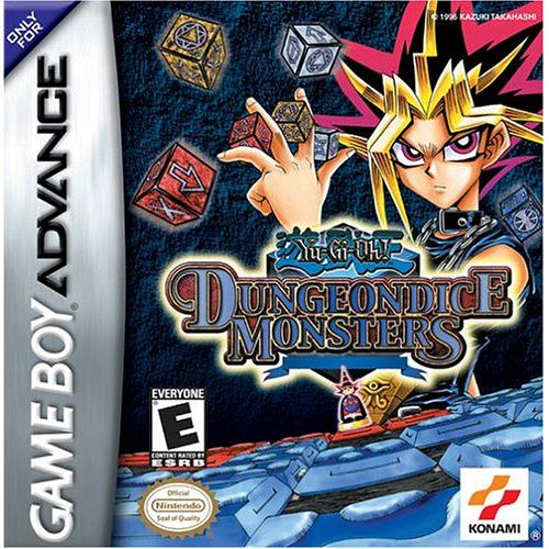 Yu Gi Oh Dungeon Dice Monsters Deal Kent Discount Offer Save Http Bestbuy247 Info Dp B000066ts6