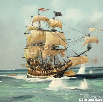 Please enjoy our delightful selection of pirate ship painting