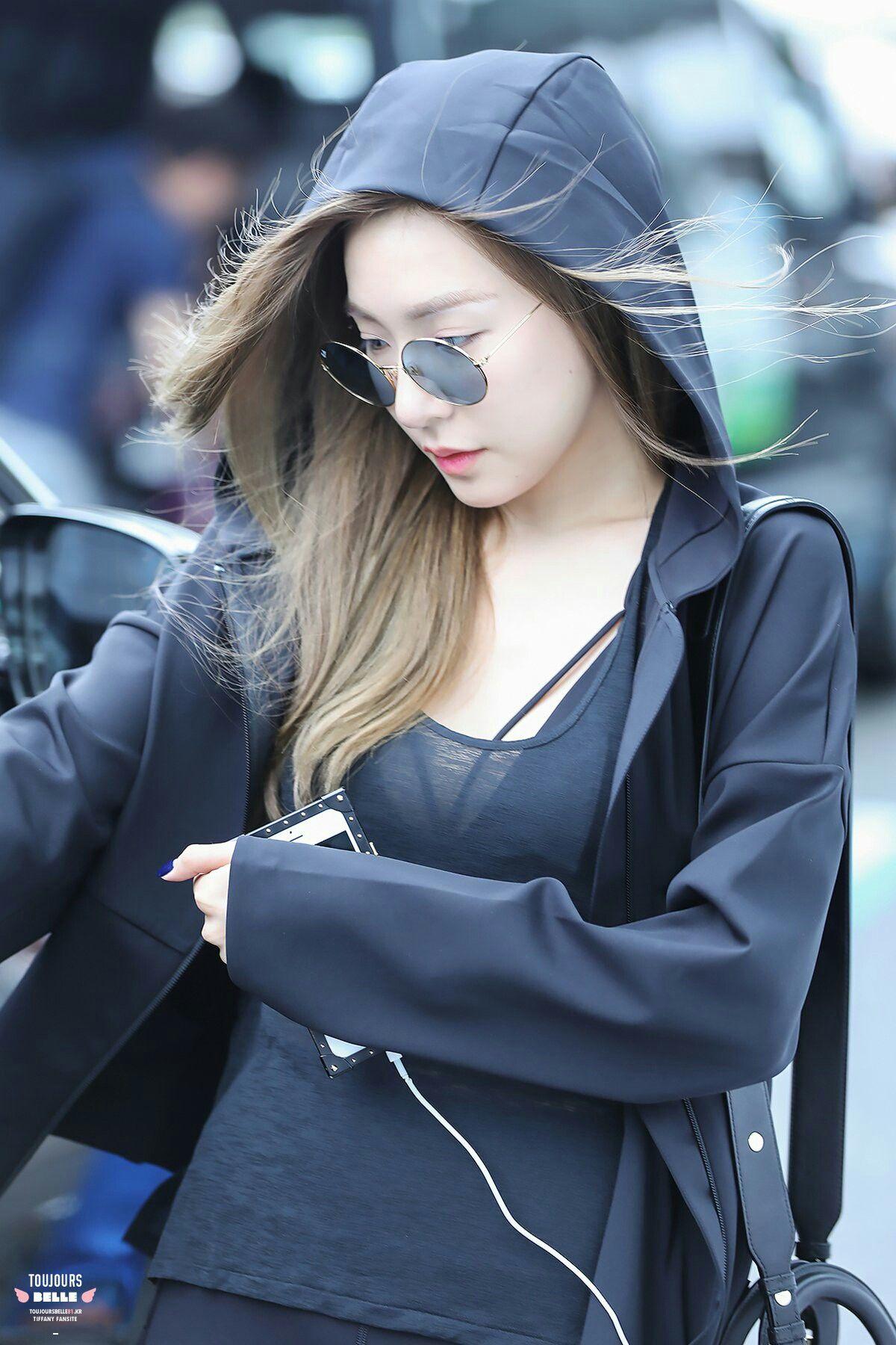 Pin Oleh Soshi Di Korea