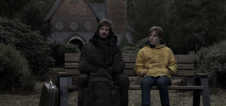 Dark Netflix Wallpaper 4k Gallery Netflix Series Horror Show Movies By Genre