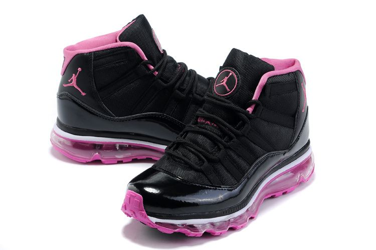 Pink Jordans, i want these shoes so bad!