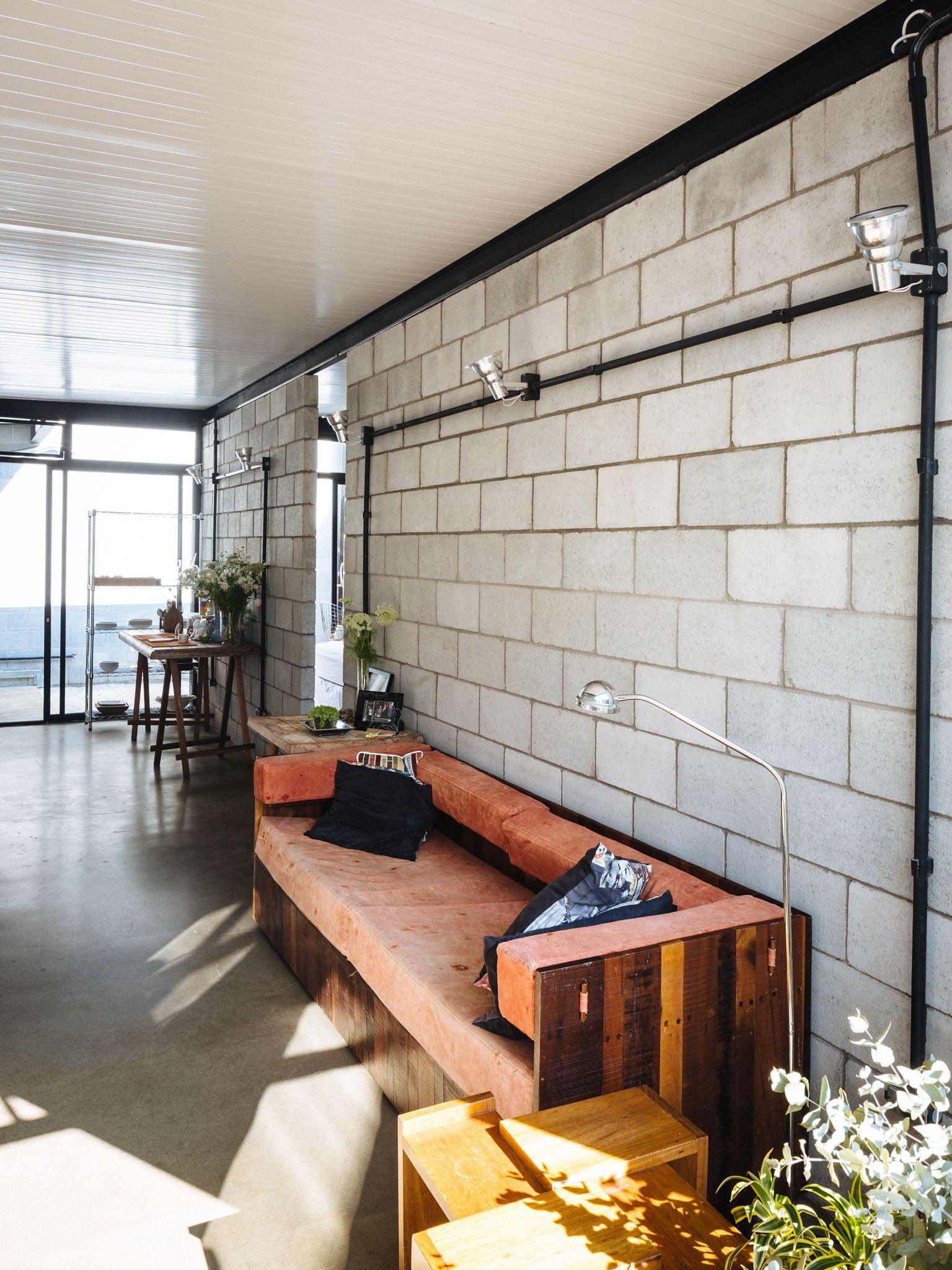 Preferência Galeria de Casa + Estúdio / Terra e Tuma Arquitetos Associados - 7  TQ68