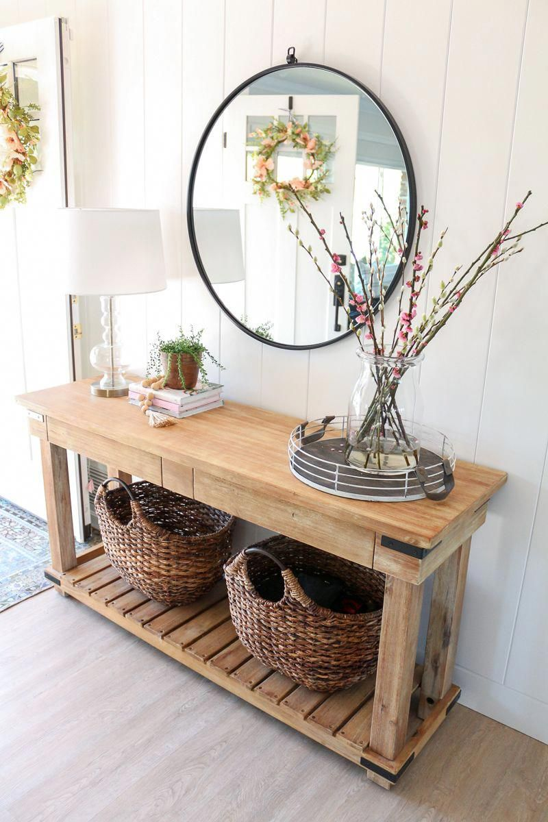 Exceptional Home Decor Ideas For Living Room Are Readily Available On Our Site Look At This And You Entryway Decor Foyer Decorating Simple Living Room Decor