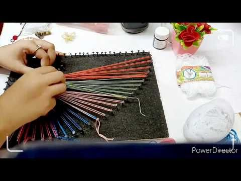 #best_gift_idea for your love one||#stringart||#giftidea||#latestgiftidea 2020||best handmade gift - YouTube
