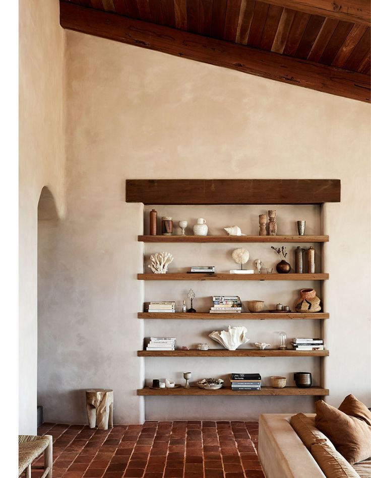 Photo of Modern Shelving Decor