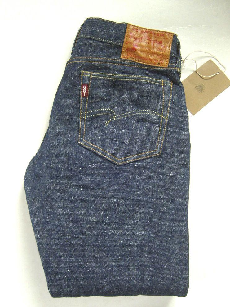 Studio D Artisan Japan S1538xx T1950 Levis The Real Slim Mccoys Denime Jeans 29 Studiodartisan