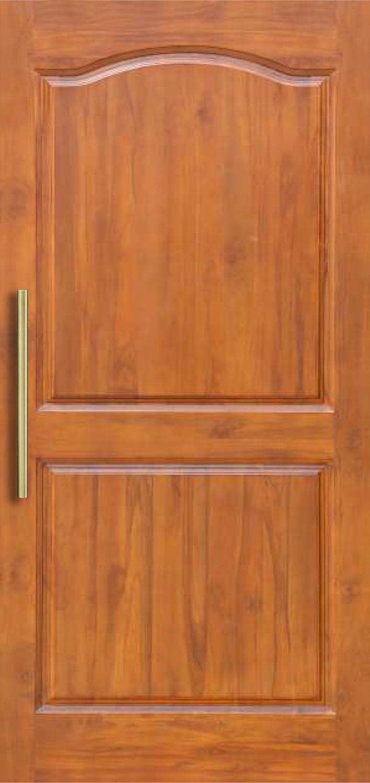 Photo of GR Wooden Door – 6