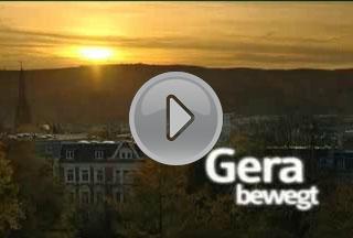 Gera, Germany - Fort Wayne sister city