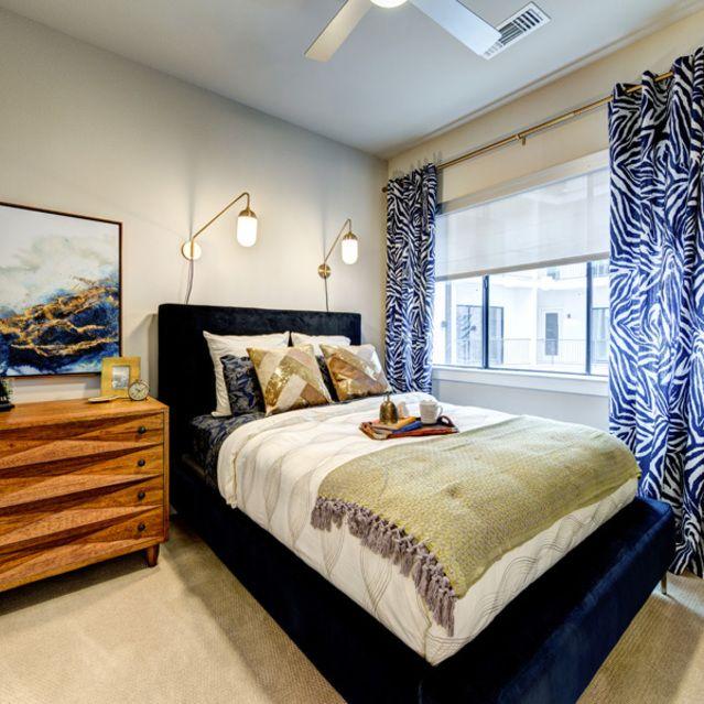 Luxury Apartments Downtown Austin