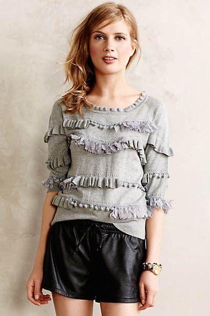 Novelty Pullover