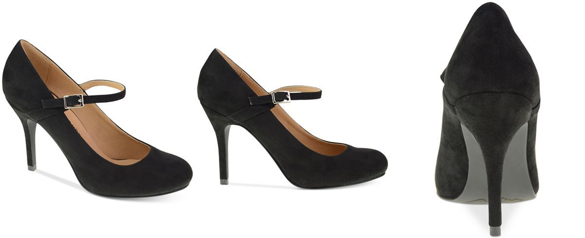 Chinese Laundry Flirty Mary Jane Pumps - Pumps - Shoes - Macy's
