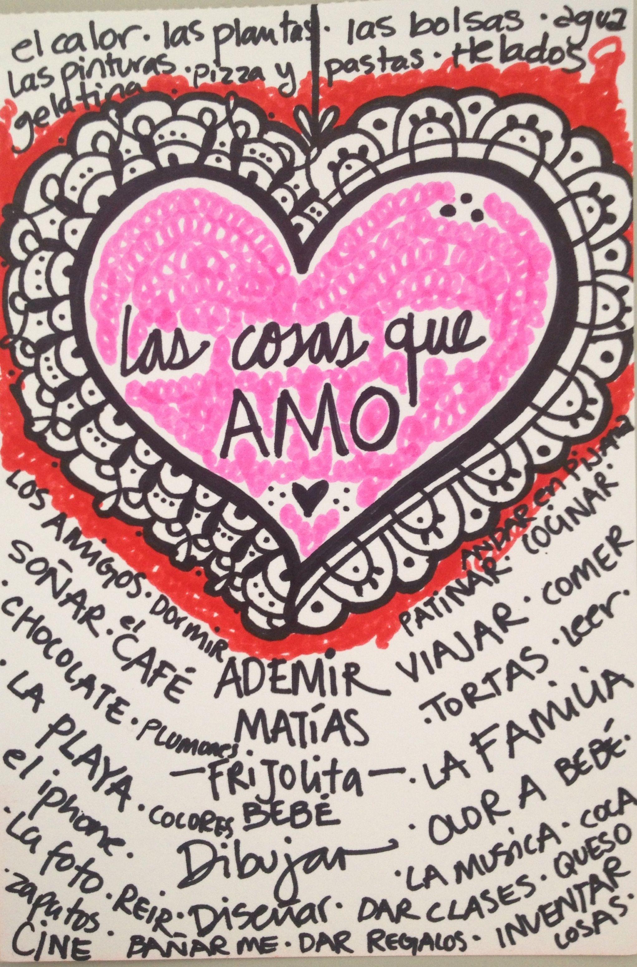 14 De Febrero 2013 Y Lo Que Mas Amo Es Vivir Frases D Amor