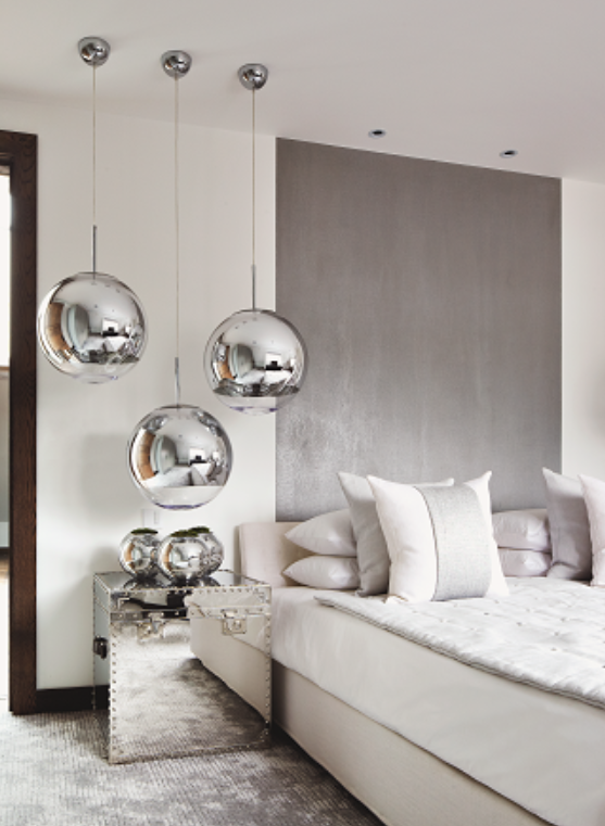 Kelly Hoppen Mbe On Bedroom Interiors