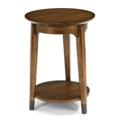 Genial W140007 In By Flexsteel In Placerville, CA   Gemini Chairside Table