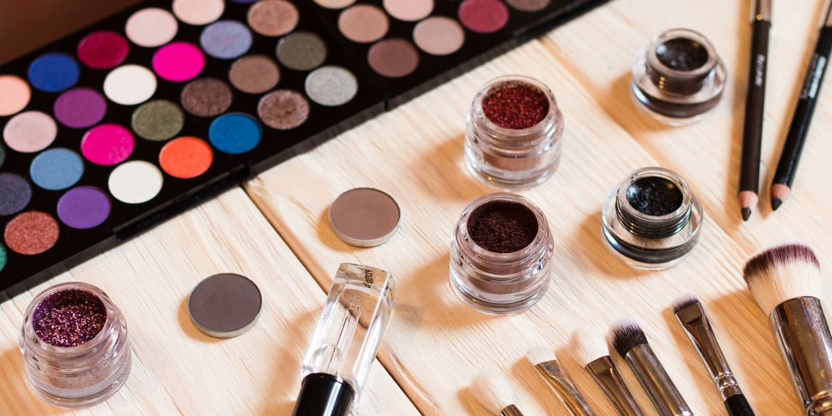 Mink Eyelashes Blu rose cosmetics in 2020 Mink
