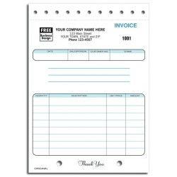Copy Of Invoices 114 Compact Carbon Copy Invoices  Business Forms  Pinterest .