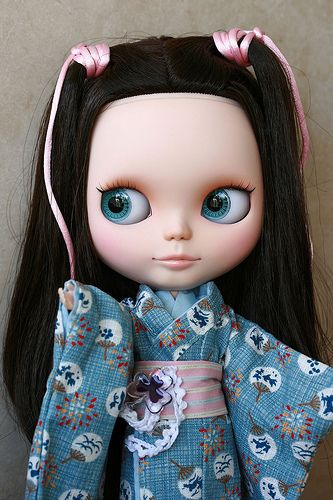 Aiko, la pequeña japo by Gata