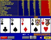 Casino video poker en ligne thunder valley casino poker tournaments