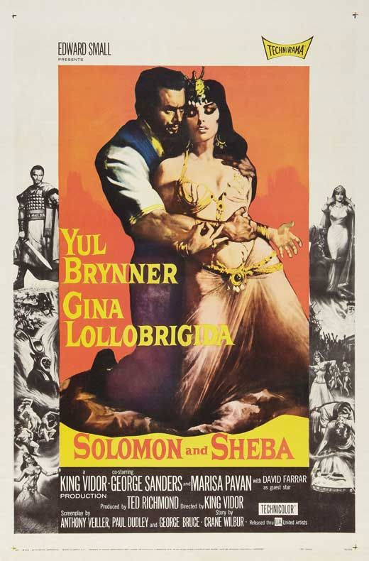 Download Solomon and Sheba Full-Movie Free