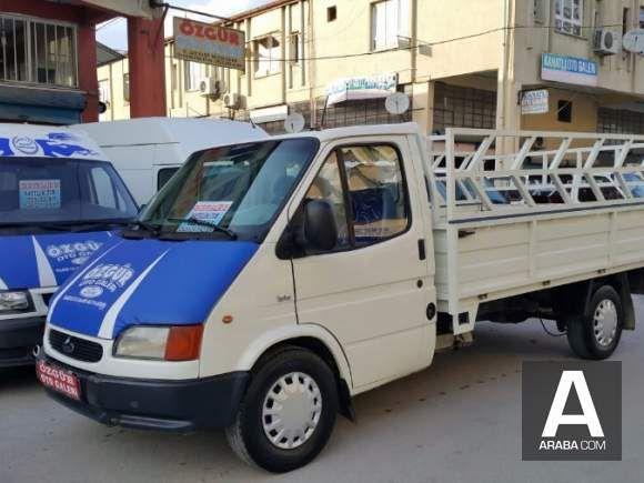ford transit 2001 model 190 p ilaveli