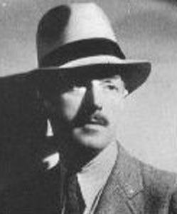 "Dashiell Hammett (1894-1961) Author of hard-boiled detective novels such as the ""The Maltese Falcon"" (featuring detective Sam Spade) and ""The Dain Curse"", he was also author of ""The Thin Man"", featuring Nick and Nora Charles. He also wrote screen plays and was a political activist. Check out his books here http://encore.sutherlandshire.nsw.gov.au/iii/encore/search/C__SHammett__Orightresult__U1?lang=eng&suite=cobalt"