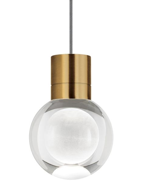 Mina Pendant Details Tech Lighting in 2020 Tech