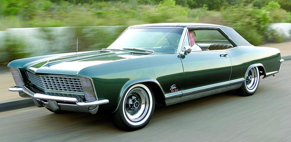 top 100 american collector cars of all time | real cars | pinterest