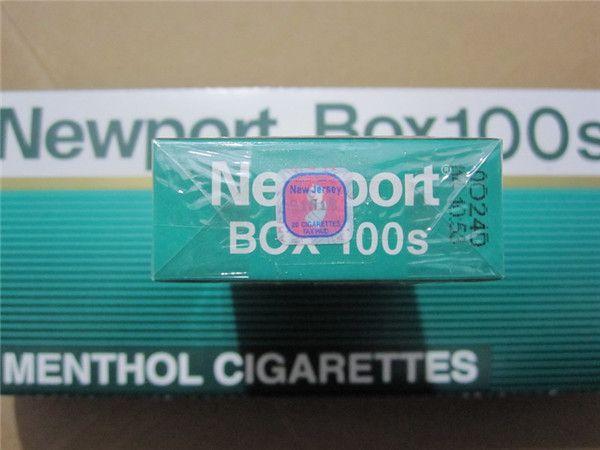 Marlboro black vs black menthol