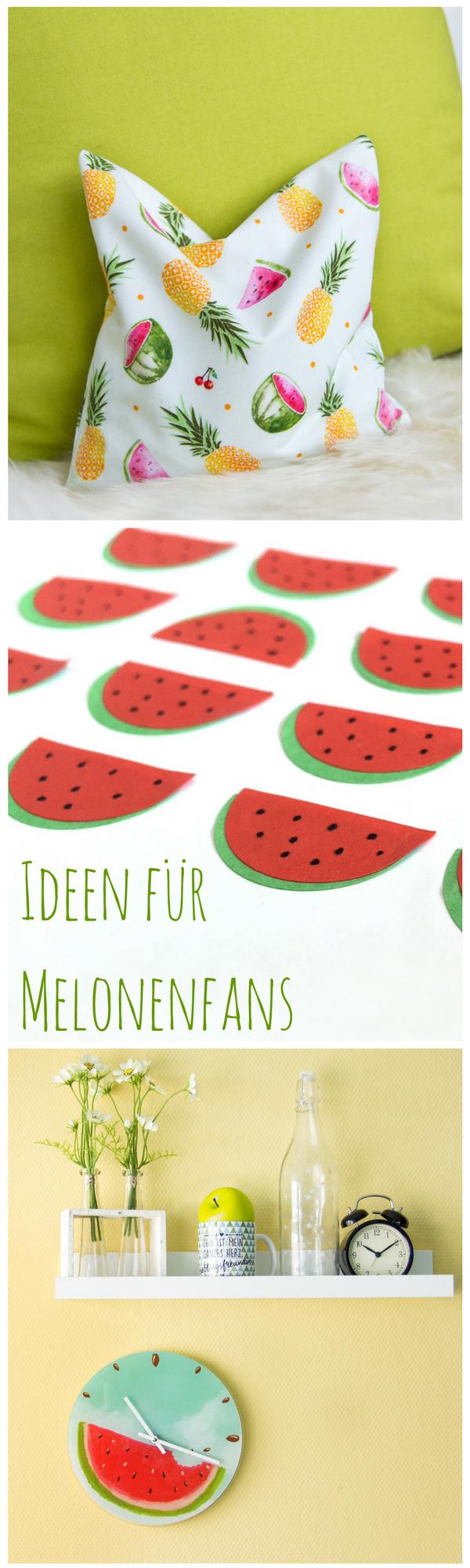 Verrückt Nach Melonen
